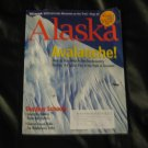 Alaska Magazine March 2008 AK Bonus Issue