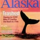 Alaska Magazine November 2007 Issue
