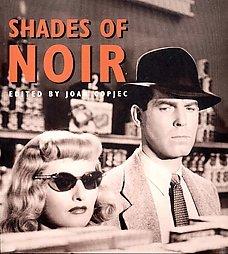 Shades of Noir A Reader Joan Copjec  Book SC