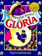 Officer Buckle and Gloria Peggy Rathmann Childrens Book HC DJ