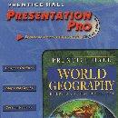 Prentice Hall World Geography Presentation Pro CD-ROM