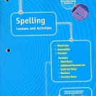Elements of Language Introductory Course Spelling Lessons Activ Introd