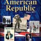 Glencoe Mindjogger VideoQuiz American Republic Since 1877