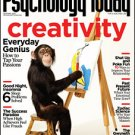 Psychology Today Magazine December 2009 Back Issue