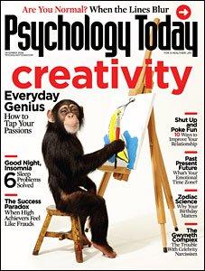 Psychology Today Magazine December 2009 Back Issue