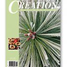 Creation Illustrated Magazine Winter 2008 Back-Issue