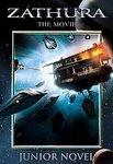 Zathura The Movie Junior Novel Book Chris Van Allsburg