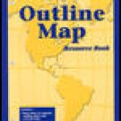 Glencoe Outline Map Resource Book Social Studies Geography