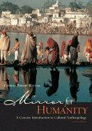 Mirror For Humanity 3rd Ed Anthropology Kottak