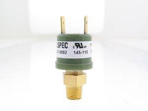 Air Ride Airride Suspension pressure switch 145 psi horn 24551