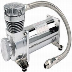 Viair 480c 200psi 480 C Compressor for your Air Ride and airbags