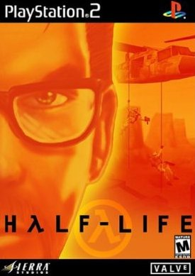 Half-Life (PlayStation 2, PS2)