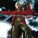 Devil May Cry 3: Dante's Awakening Special Edition (PlayStation 2, PS2)