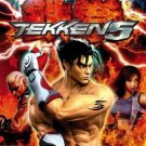 Tekken 5 (PlayStation 2, PS2)