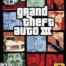 Grand Theft Auto III (PlayStation 2, PS2) (BRAND NEW)