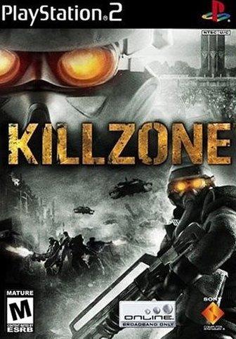 Killzone (PlayStation 2, PS2)