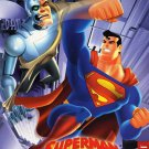 Superman: Shadow of Apokolips (PlayStation 2, PS2) (Never Played)