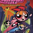 Powerpuff Girls: Relish Rampage (PlayStation 2, PS2) (Never Played)