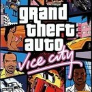 Grand Theft Auto: Vice City (PlayStation 2, PS2) (Never Played)