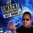 WWF SmackDown! Just Bring It (PlayStation 2, PS2)