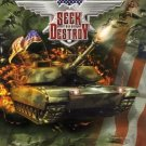Seek and Destroy (PlayStation 2, PS2) (Brand New, Factory Sealed)