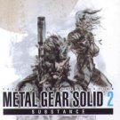 Metal Gear Solid 2: Substance (PlayStation 2, PS2)