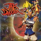 Jak and Daxter: The Precursor Legacy (PlayStation 2, PS2)