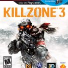 Killzone 3 (PlayStation 3, PS3) (Brand New)