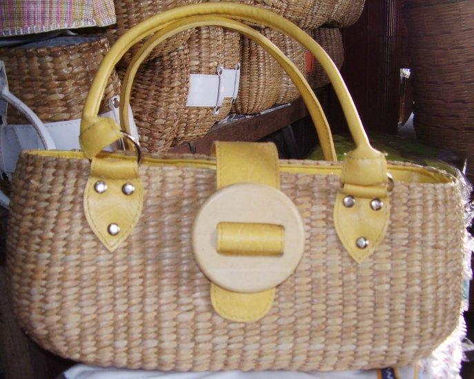 Native Bag - Maxine #00001