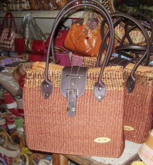 Native Bag - Munda #00003