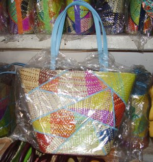 Native Bag - Yvonne #00002