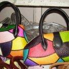 Native Bag - Yvonne #00004