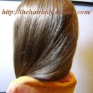 "18"" Silky Straight, Color #6/ 10/ 12 Blend"