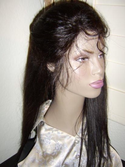 "16""  BRAZILIAN Silky Straight PREMIUM HAIR,"