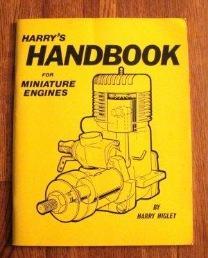 Harry�s Handbook for Miniature Engines