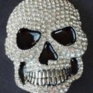 Black Diamond Smiling Skull