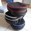 THREE RKA Motorcycle Tail Bag Luggage