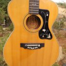 Vintage 1970's Orlando Acoustic Rosewood Guitar model 306