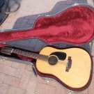 1972 Martin D-12-20 Acoustic 12 String Guitar