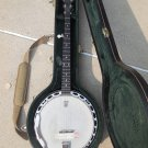 2007 Deering Sierra 5 String Banjo Very Good Condition