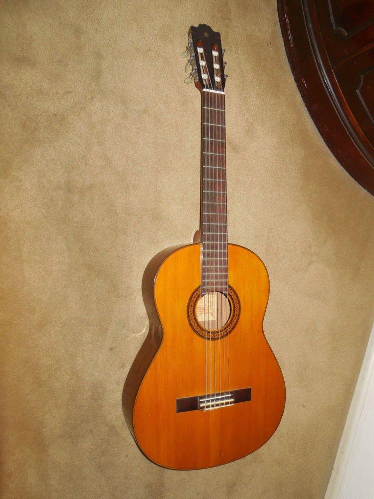 Yamaha G-231 Classical Guitar