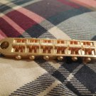Gotoh Gold Tune-O-Matic Bridge