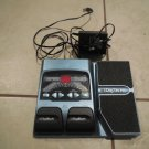 DigiTech BP80 Multi-Effects Guitar Effects Bass Pedal with adapter