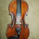 Antique Old Violin Maggini Style Grafted Neck 4/4 V.S.F. V.S.P. Branded