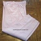 Chic Pink Women's Denim Like Pants Size 16p 16 Petite 001p-8 location92