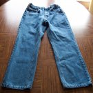 FIELD N FOREST STUDENT WOMEN'S JEANS RN #71836 Size 30 x 30 001p-66 locationw5