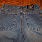 LEES DUNGAREES FLARE WOMEN'S JEANS RN #34783 Size 11 M 001p-70 Pants loc13
