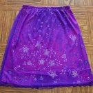 GIRL CODE Sweet Layered Floral GIRLS SKIRT Size 14.5 001s-39 locationw11