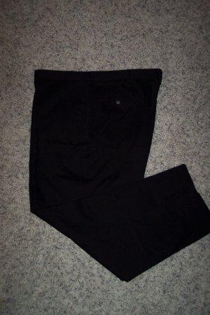 Savane Mens Men's Black PANTS Slacks Waist 44 Inseam 30  001mp-6 locationw7