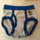 Boy's Buzz Lightyear Preowned Underwear Toddler 2T/3T locationw9